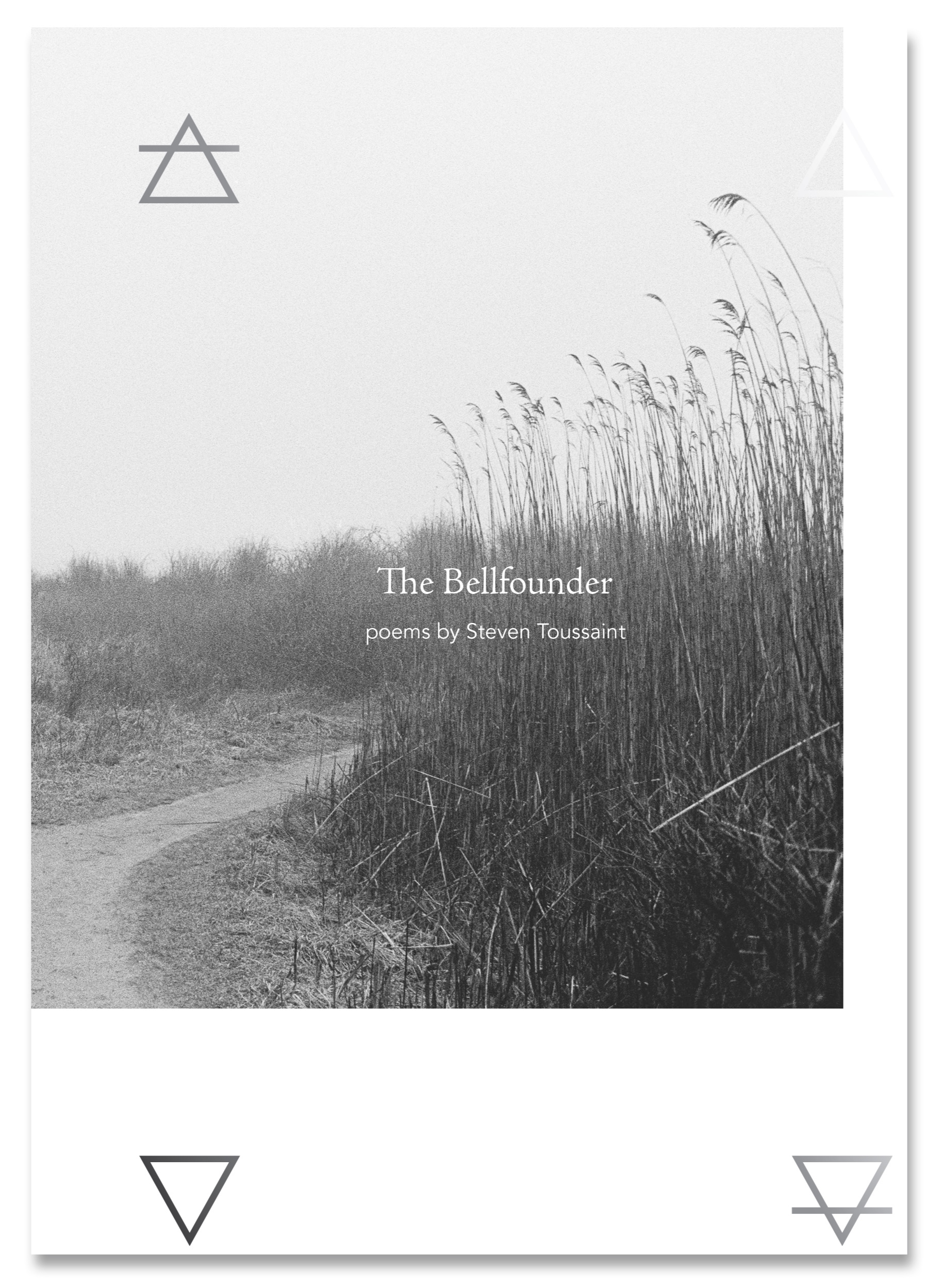 "- ""The Bellfounder is a contemplative exploration of space and attraction, while at the same time it bridges the spiritual with the environmental."" - Johnny Hernandez, Small Press Distribution""…an exquisite read""- Paula Green, NZ Poetry Shelf"