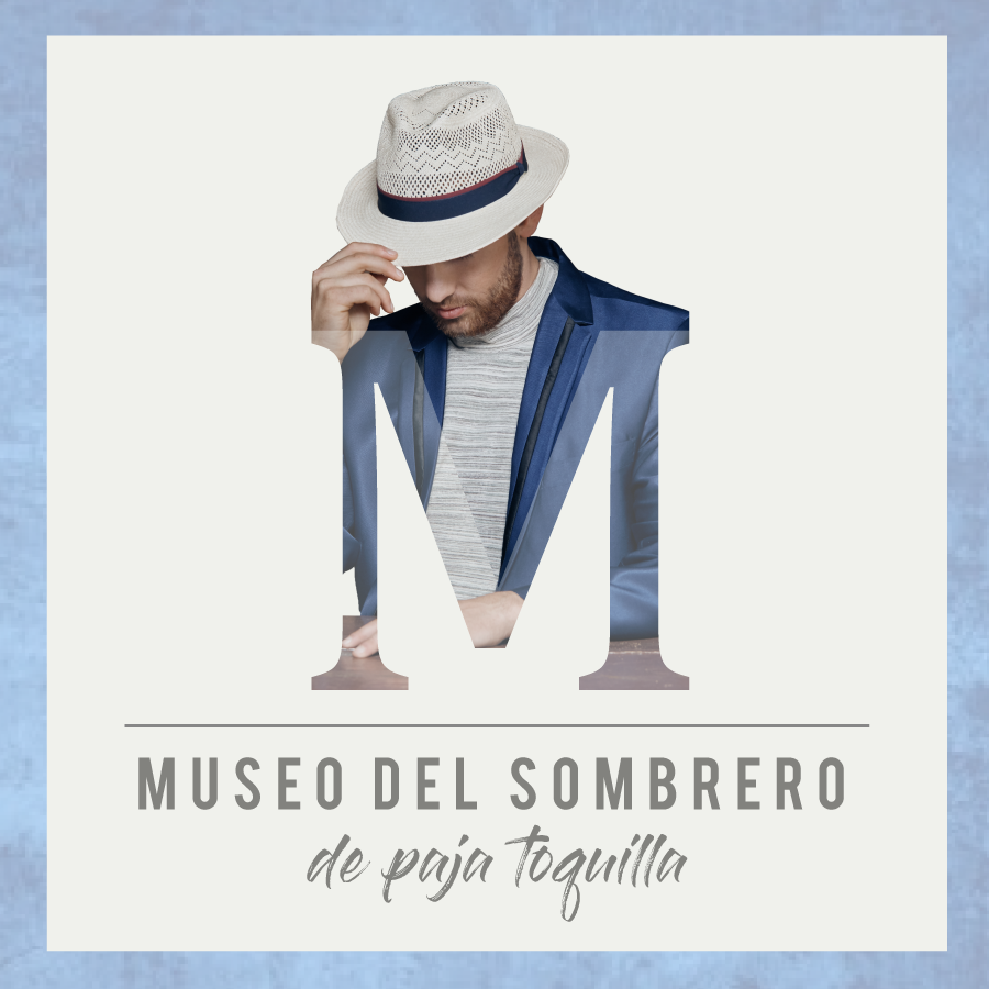 As Director in Communications of Museo del Sombrero de Paja Toquilla, I had to design several art pieces for social media, signage and packaging. -