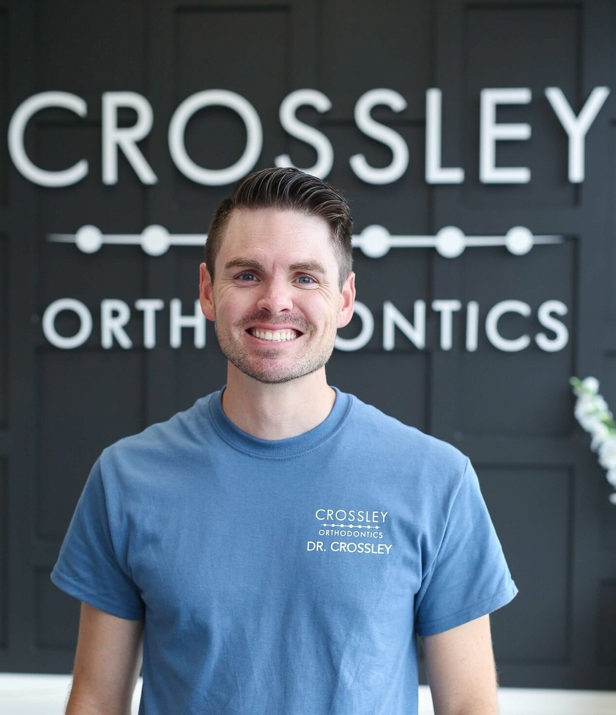 Credentials: - Brigham Young University - Bachelor of Science in Exercise ScienceTexas A&M Baylor College of Dentistry - Doctor of Dental SurgeryTexas A&M Baylor College of Dentistry Department of Orthodontics - Advanced Certification and Masters Degree in Orthodontics, Dentofacial Orthopedics, and Oral BiologyActive Member of American Association of Orthodontists, American Dental Association