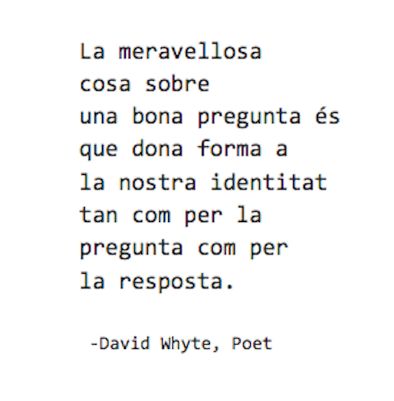 Questions Quote David Whyte (Catalan).png
