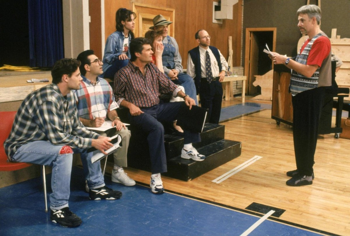 Waiting for Guffman (1996) by Christopher Guest