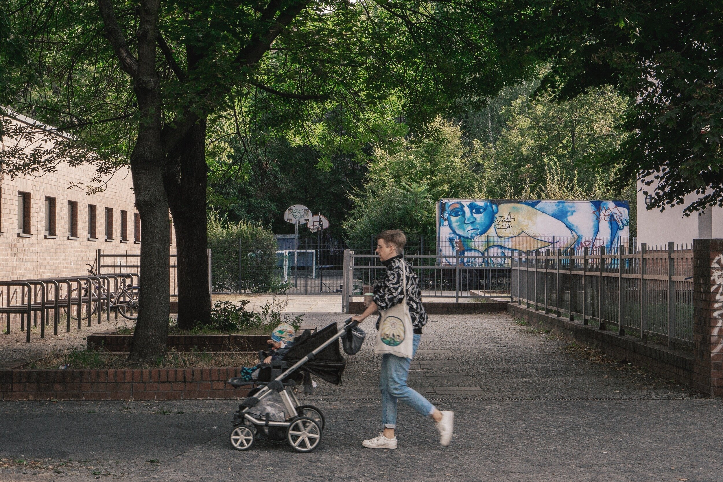 Berlin Strolling.JPG