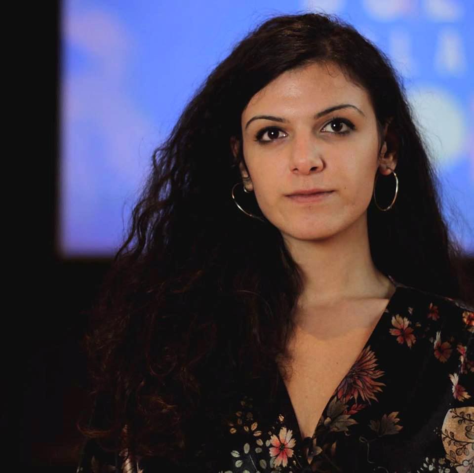 LAURA BONAMICI   Artistic Director    laura@quindici19.com