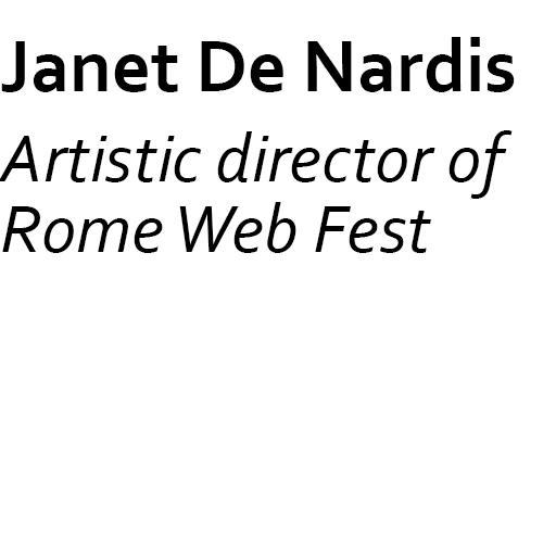 Jury eng 1519_0000s_0011_Janet De Nardis Artistic director of Rome Web Fest.jpg