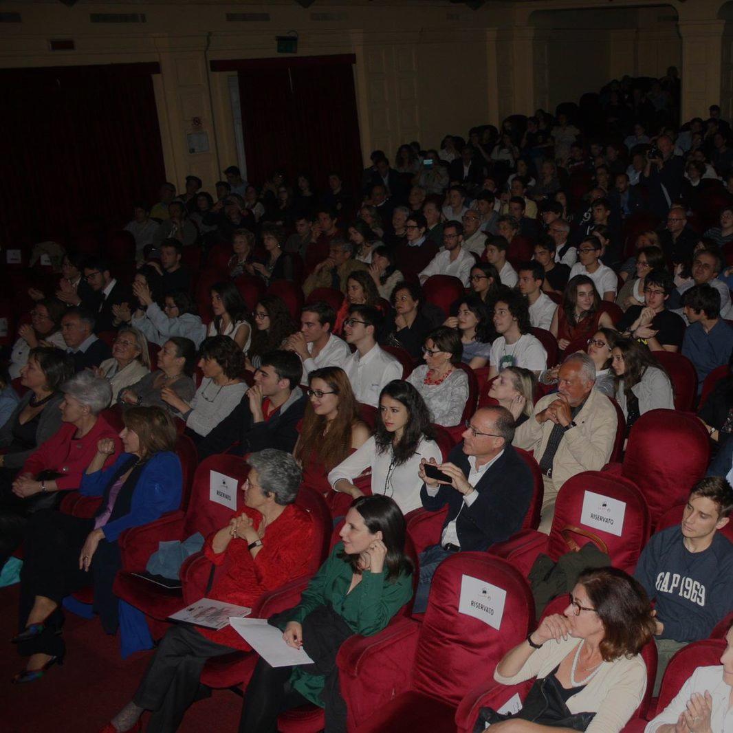 Teatro Sala Umberto - Third Edition