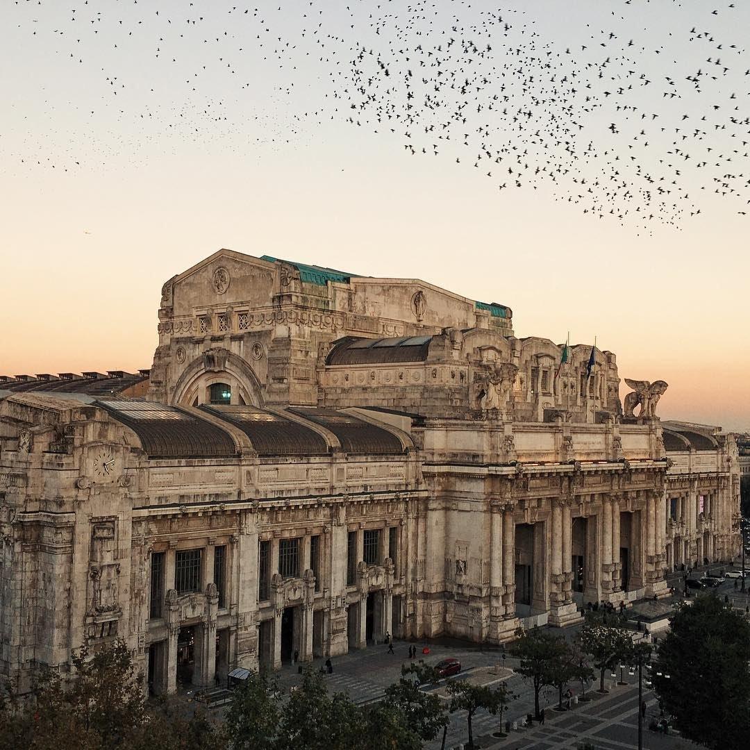 Business Travel to Milan -