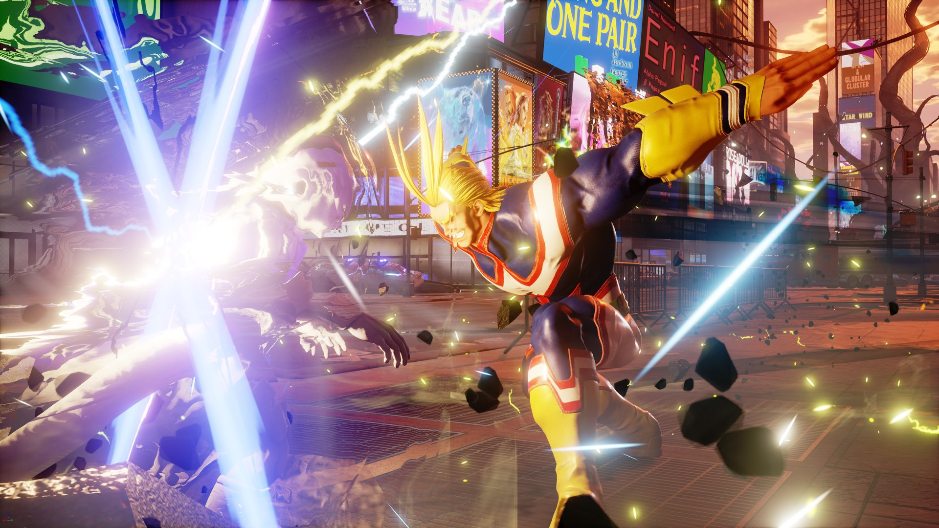 Jump Force All Might Screen 2.jpg