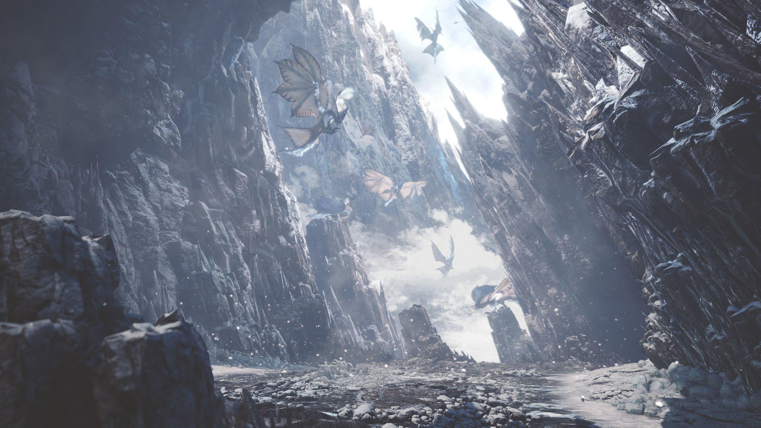 Monster Hunter World Iceborne Screen 2.jpg