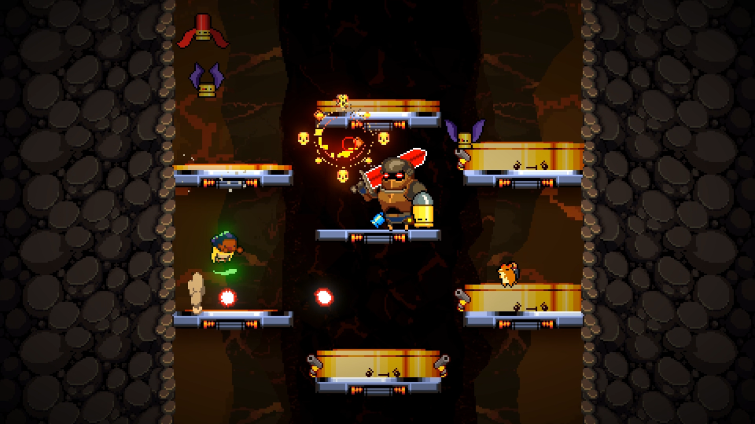 Exit the Gungeon - Screen 3.png
