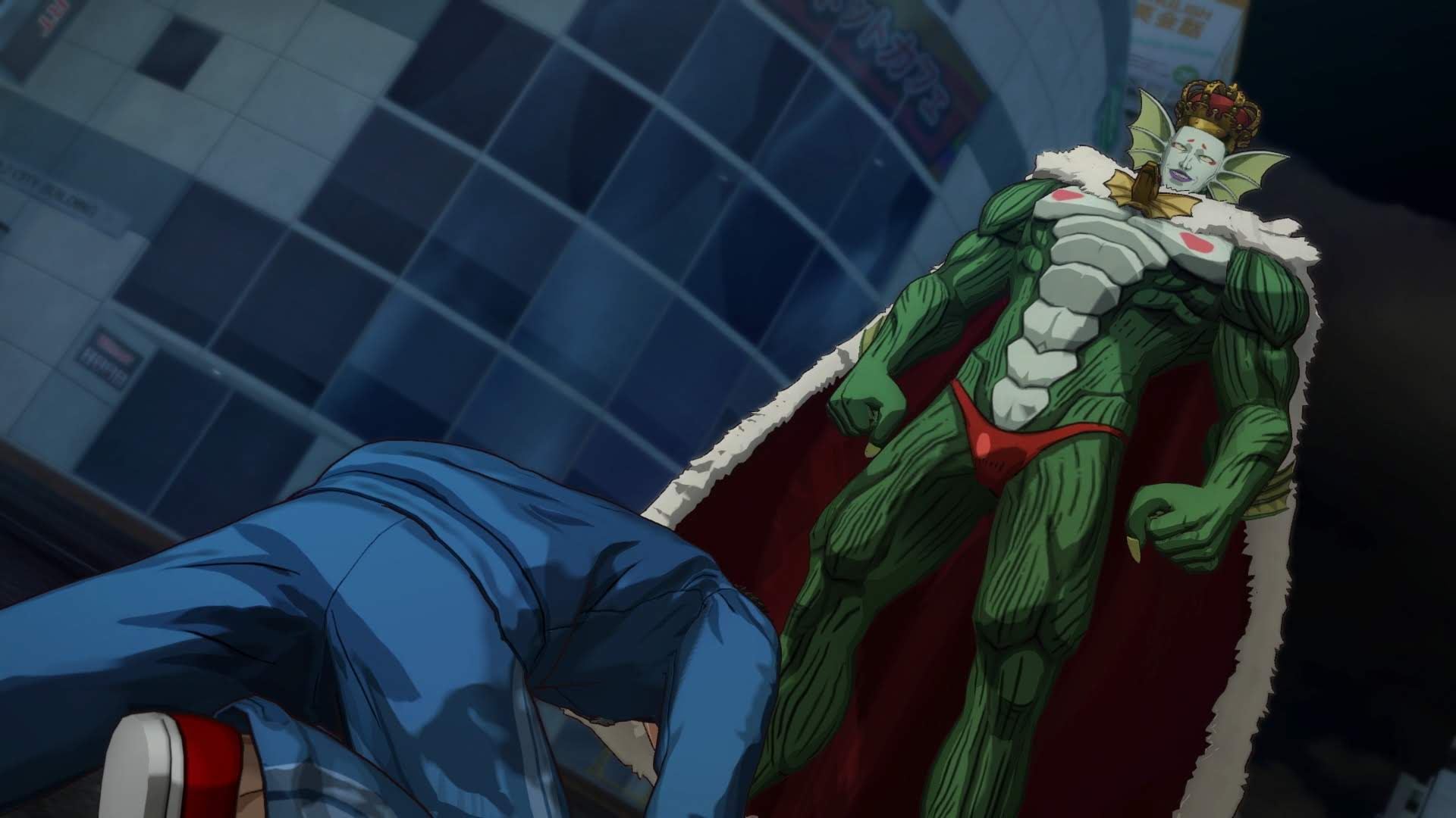One Punch Man A Hero Nobody Knows Screen 2.jpg