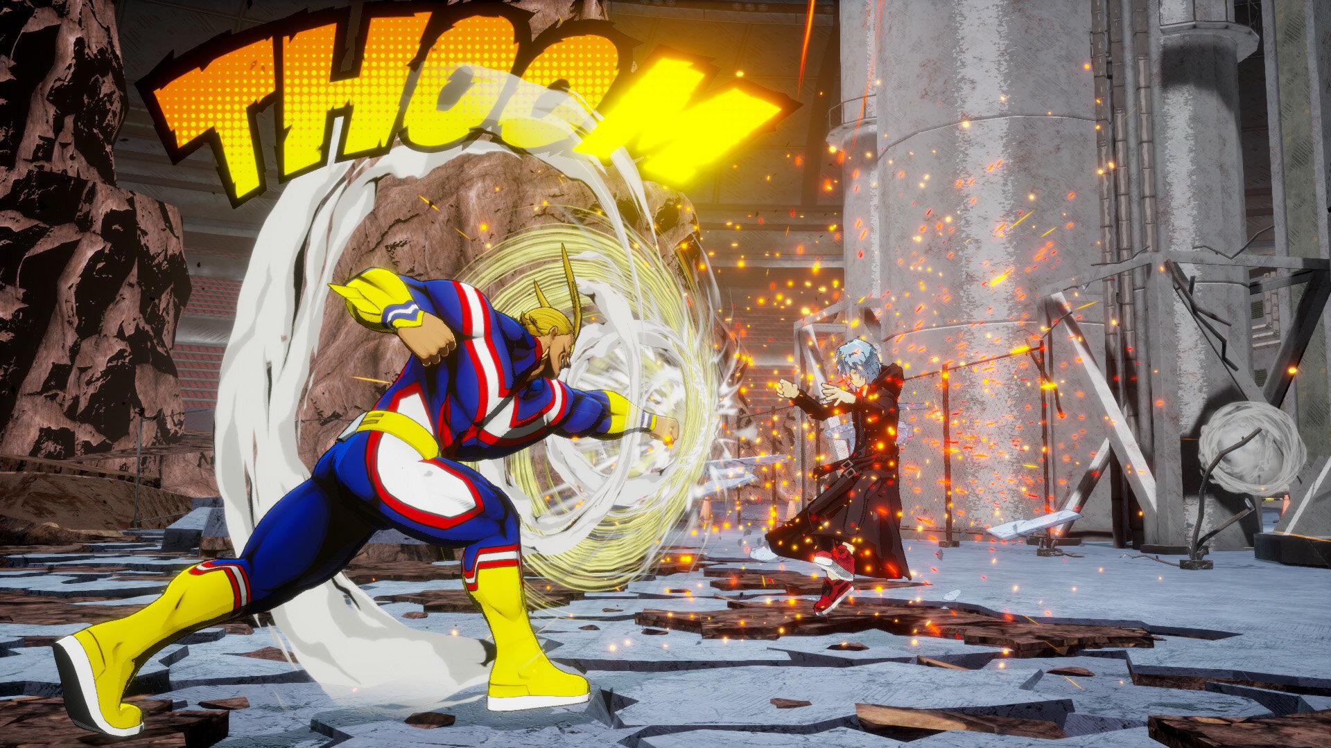 My Hero One's Justice 2 Screen 7.jpg