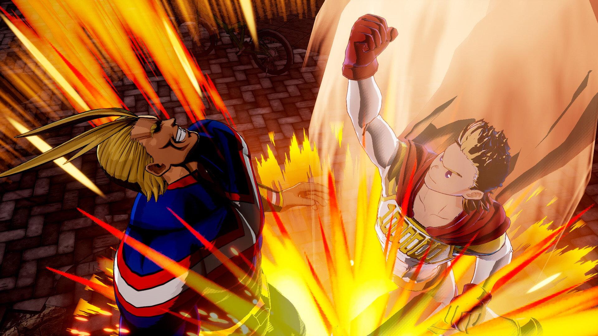 My Hero One's Justice 2 Screen 6.jpg
