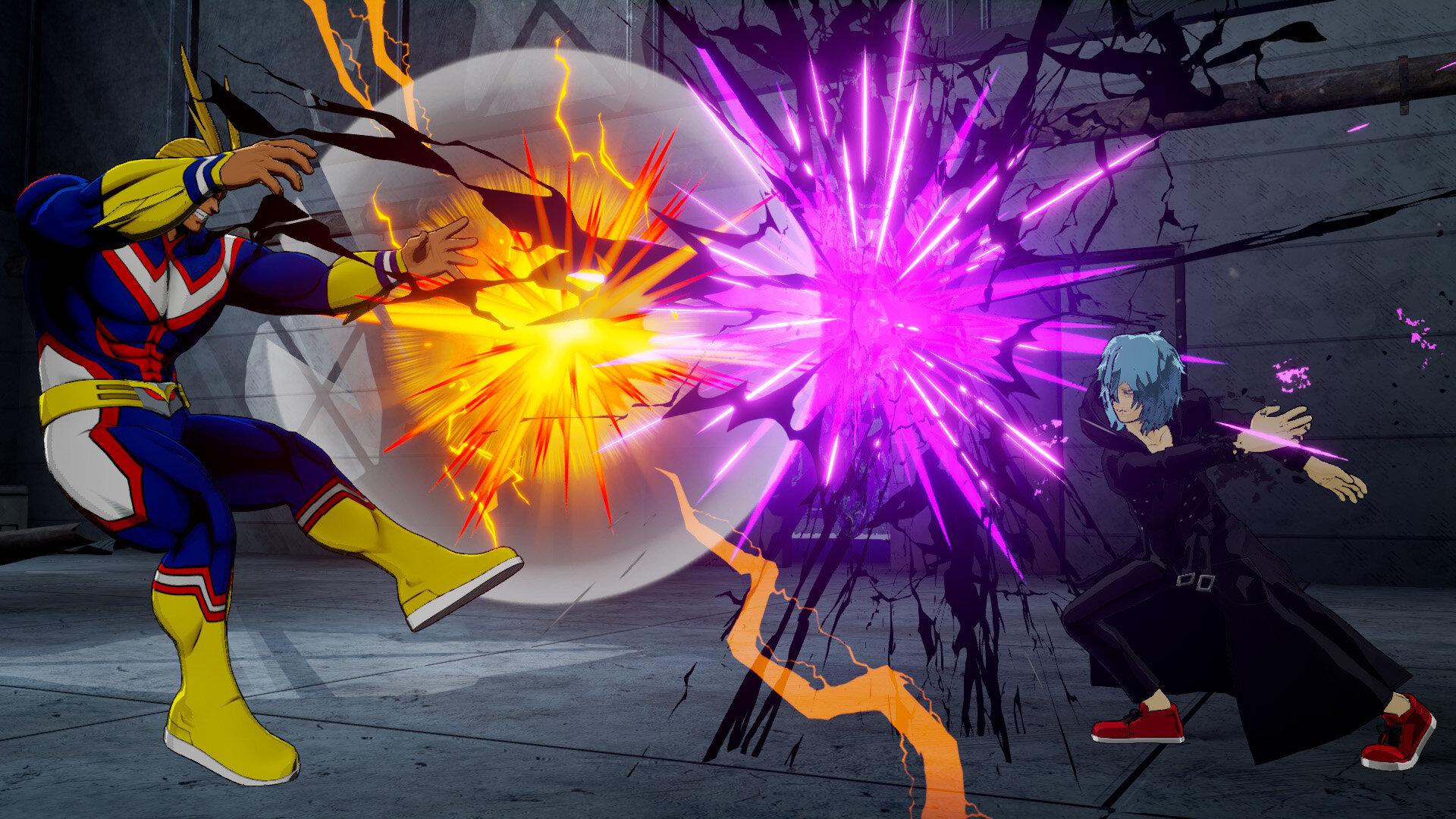 My Hero One's Justice 2 Screen 11.jpg