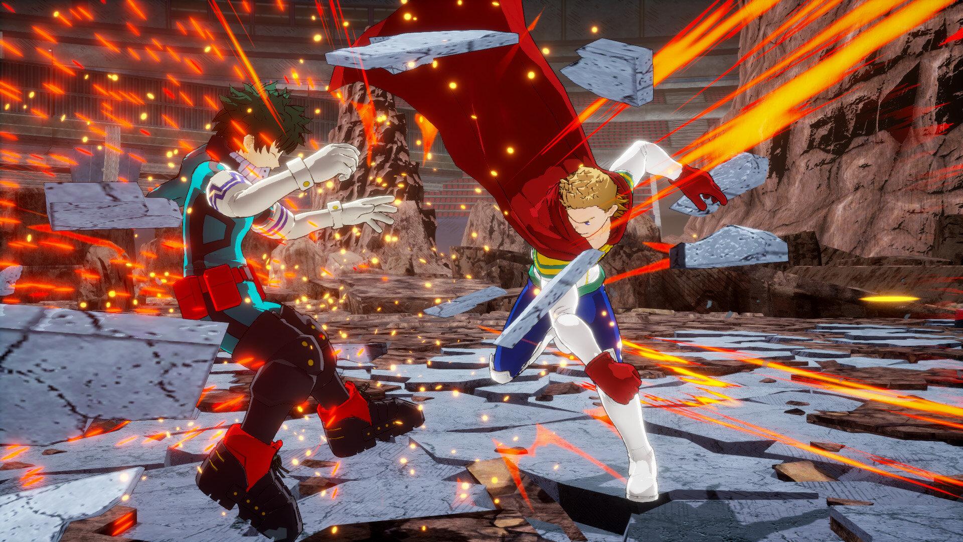 My Hero One's Justice 2 Screen 4.jpg