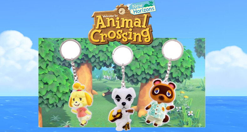 Animal Crossing New Horizons Bargain Guide Maxi Geek