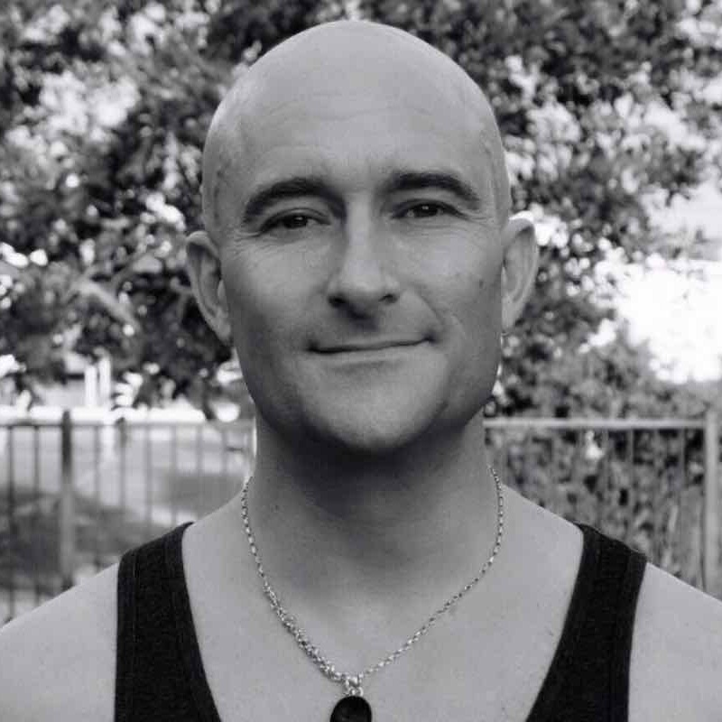 Cameron Brown - Senior Yoga Instructor & Studio ManagerCameron is an ERT350 Plus Gold Qualified Yoga Alliance Power Yoga Trainer and Pilates Mat work Trainer with over 20 years experience as a Yoga practitioner. He has been teaching full time since 2015 in over a dozen of Brisbane's best Yoga Studios and Fitness centres.His favourite styles are Power Yoga, Gentle flow, Yin, Vinyasa and Hot Yoga. Cam's classes are dynamic, transformative, challenging, fun and enlightening with a focus on modern awareness to traditional asana and movement. He has come on board with Flex as studio manager and senior teacher in 2018.