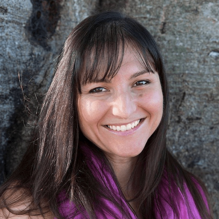 Krissi Elsley - Yoga InstructorKrissi was introduced to yoga as a young girl, watching her mother do Uddiyana Bandha Kriya (Yoga detox exercise) each morning. She was fascinated by this practice! For 25 years, she has been an active participant of yoga on and off the mat, which naturally led to becoming a yoga teacher in 2012.Krissi's classes are well balanced to create challenge and relaxation, interweaved with traditional and modern philosophy. Flex is the first yoga studio that Krissi taught in and she continues to thrive in this space. A well loved yoga teacher who follows her Dharma to assist people in reconnecting to their inner peace.
