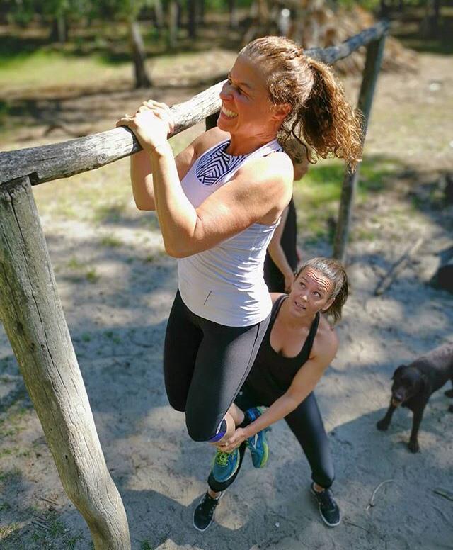 Bei Natur Athletes werden Grenzen überwunden. /©Nature Athletes