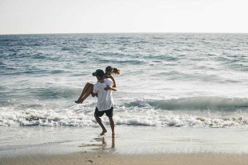 Mein Freund und ich erlebten viele Momente, die wir mit niemandem teilten / © Roberto Nickson on Unsplash