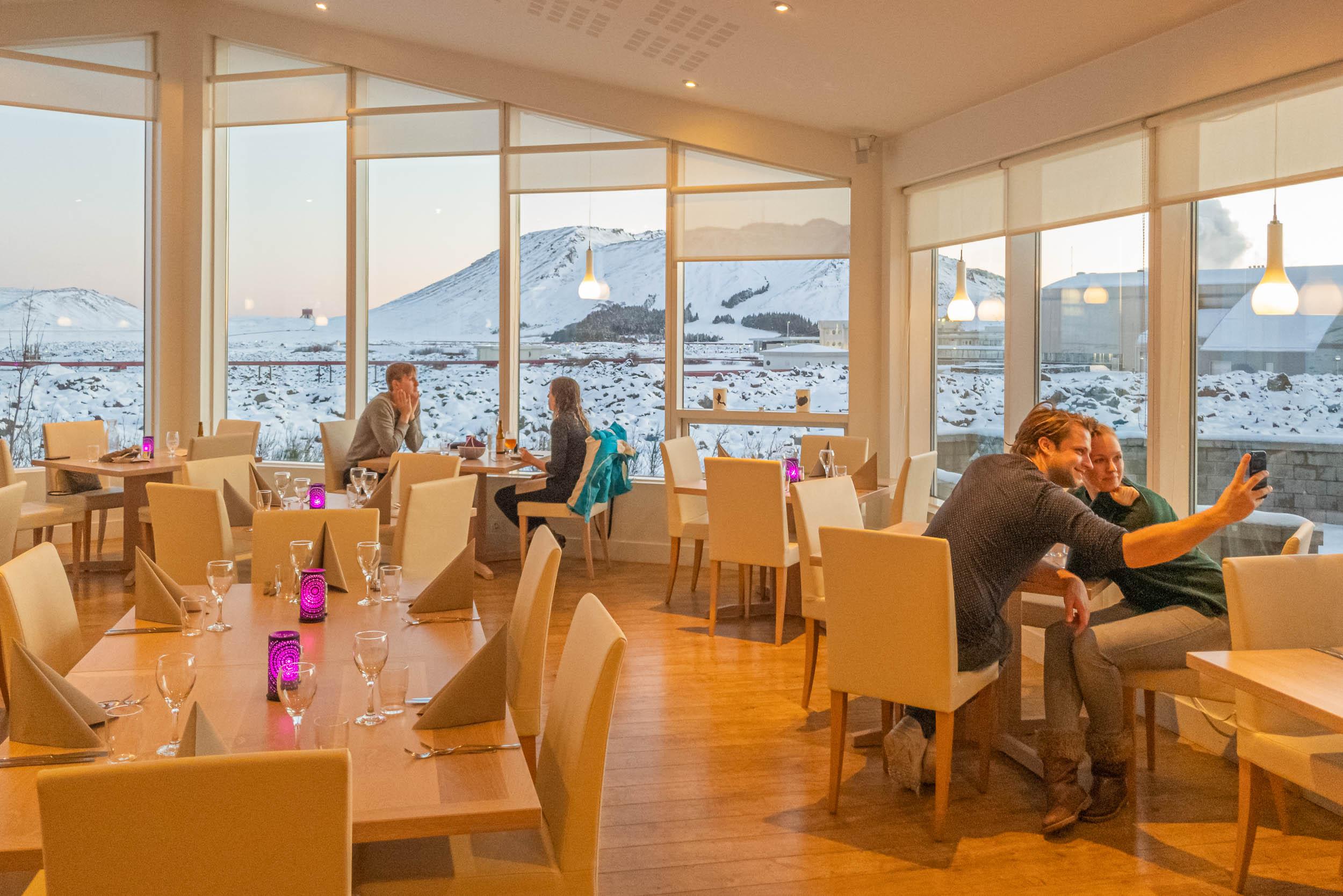 Max's Restaurant • Max Veitingastaður
