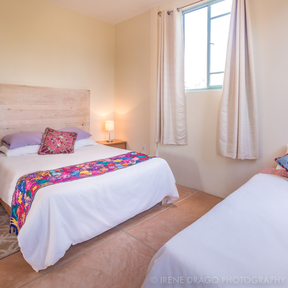 Casa Caoba #1 - One Bedroom Apartment - sleeps 3