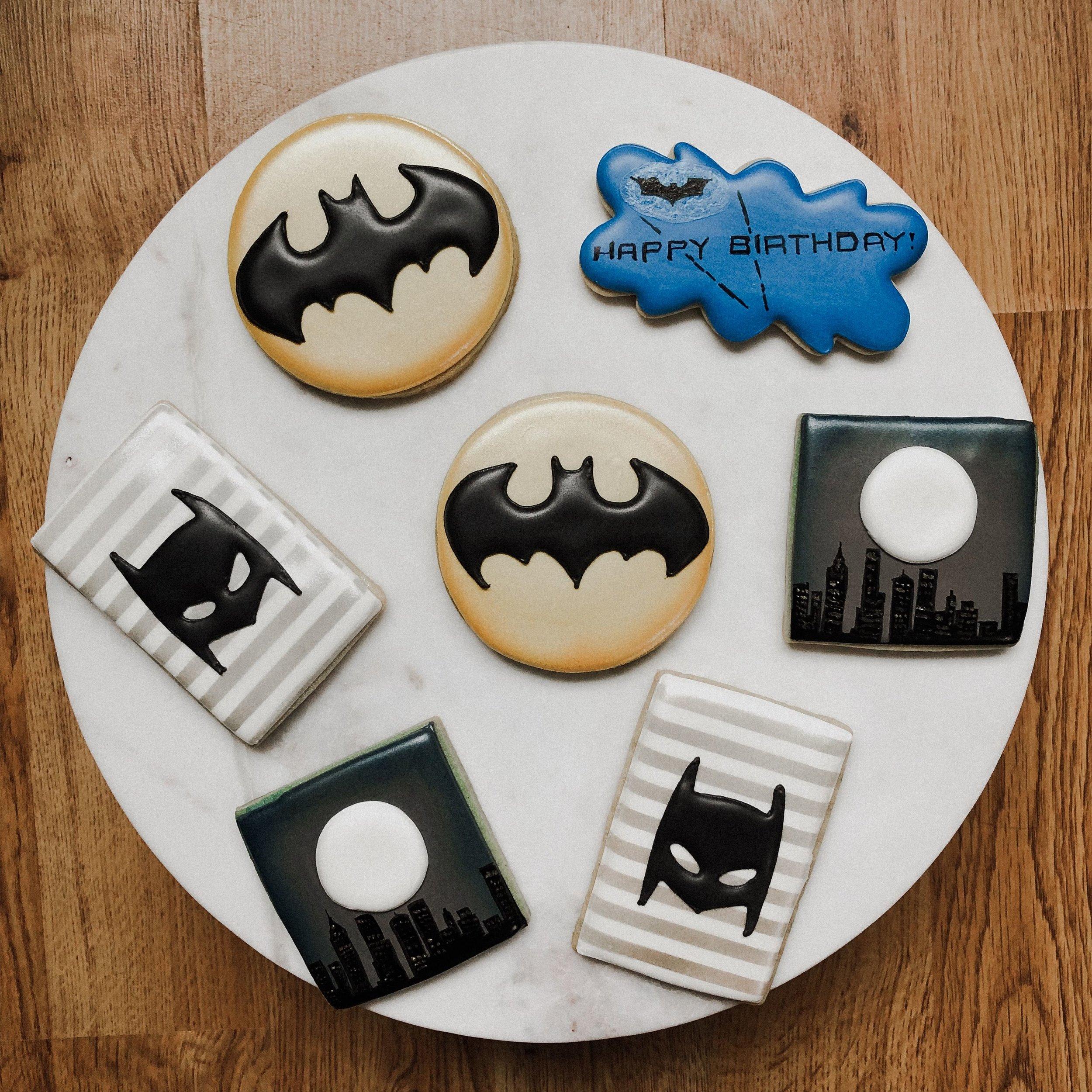Boss Babe-Batman Sugar Cookies.JPG