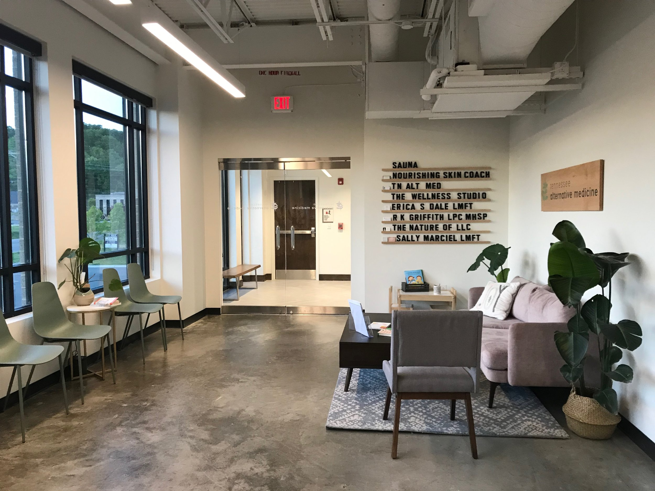 What to expect - Take a tour of the office and see what happens each step of the way during your neurofeedback appointment.