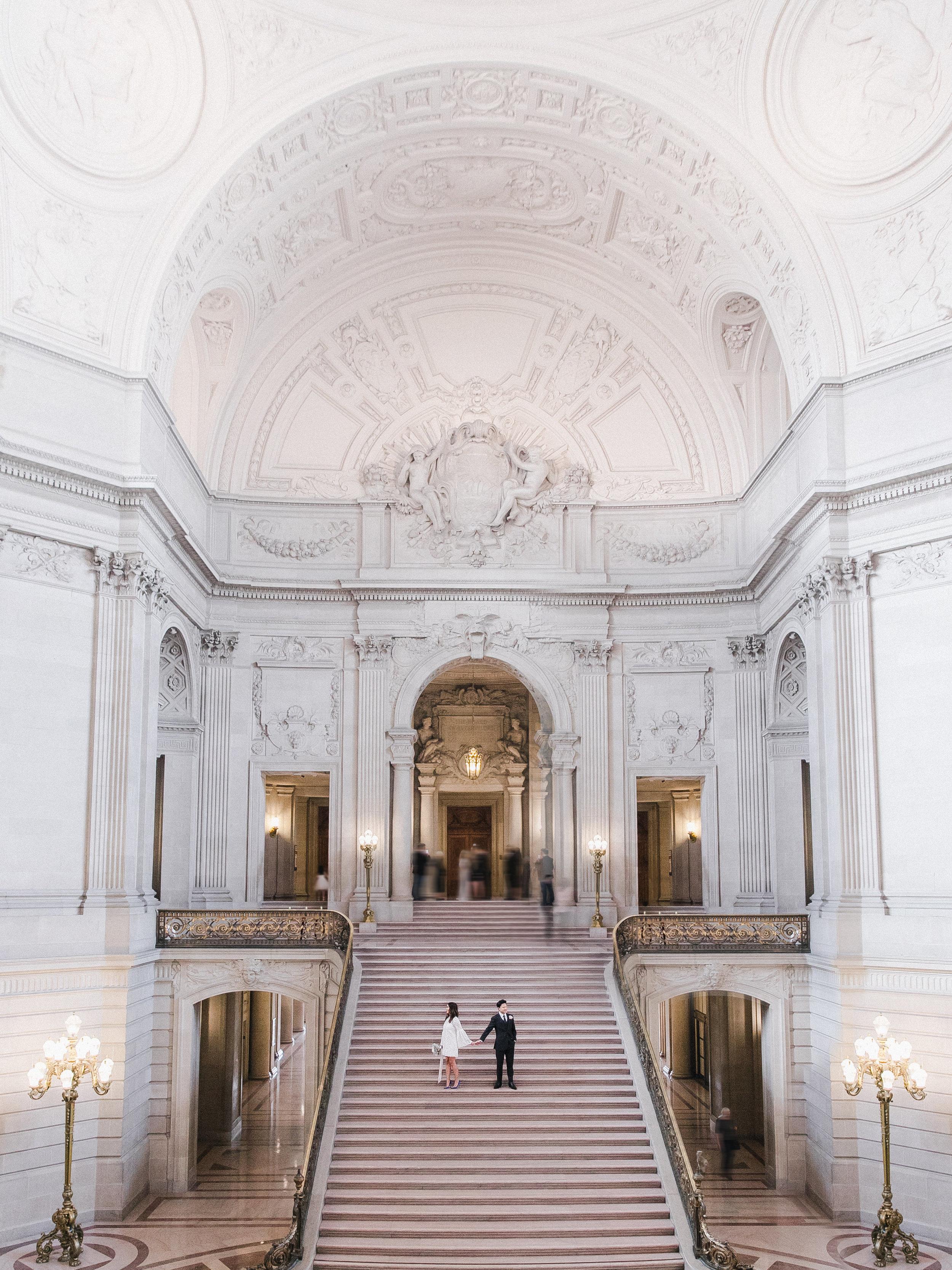 Audrey Alexander San Fransisco City Hall Sneak Peek-sf ceremony sp-0035.jpg