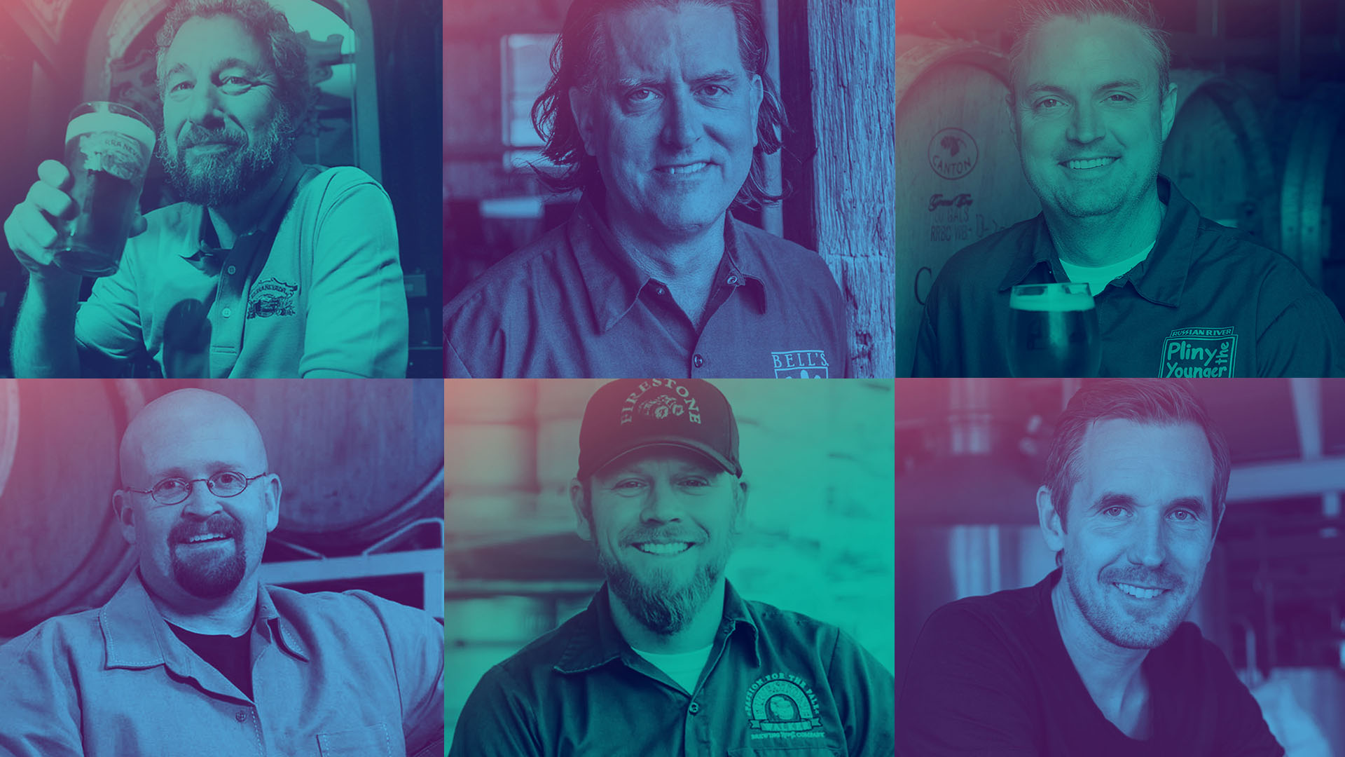 World class speakers - Connect with the heroes of the craft beer movement in the secluded location in the Arctic for 2 whole days of interesting talks and workshops.