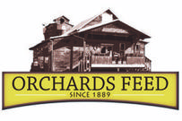 Orchards Feed