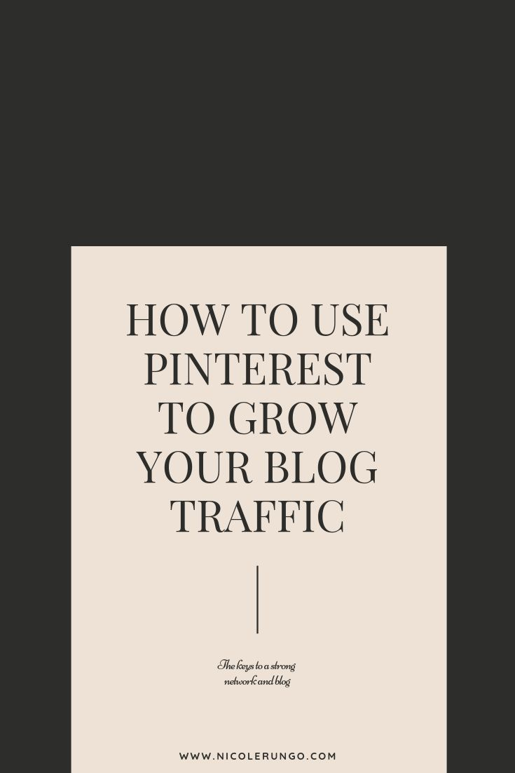 How to use pinterest to grow your blog traffic.jpg