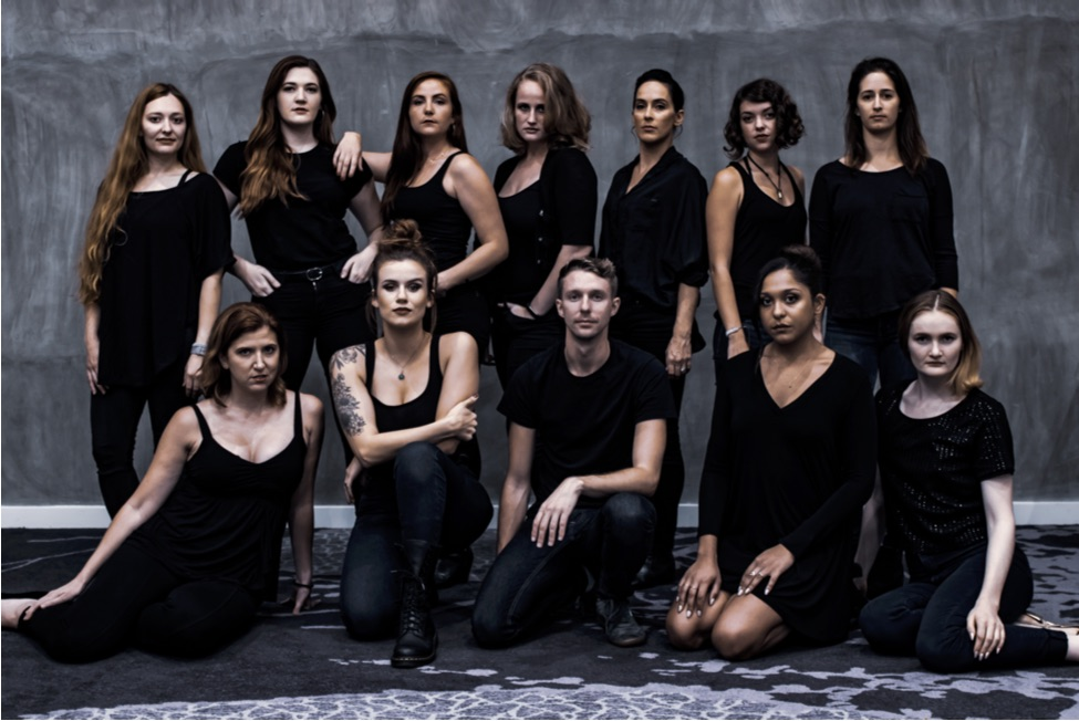 The company of MACBETH (OCTOBER 2018)