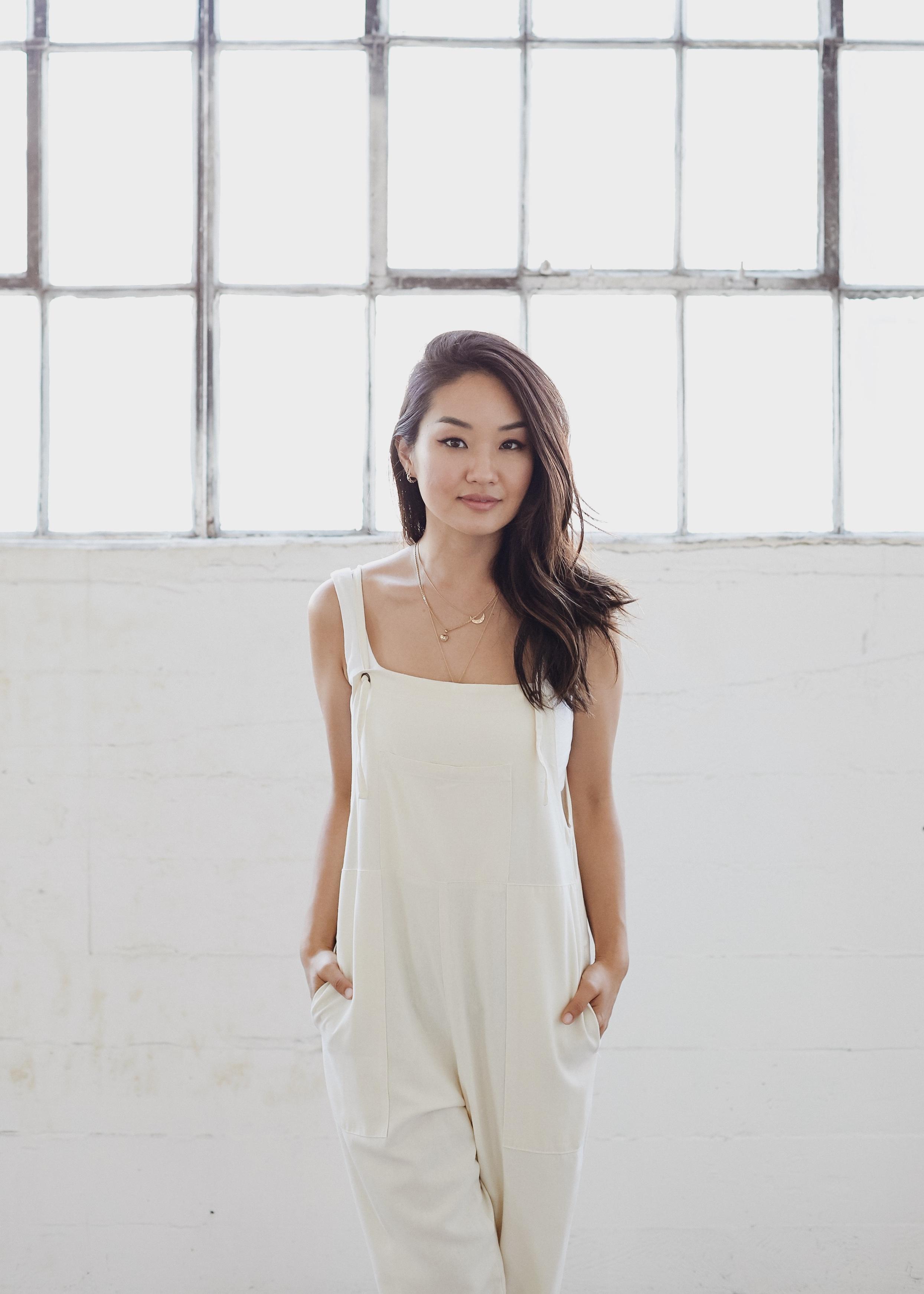 Monica Wang, Founder