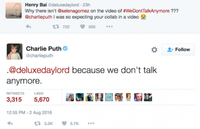 charlie-puth-selena-gomez-we-dont-talk-anymore-music-video-tweet-407x263.png