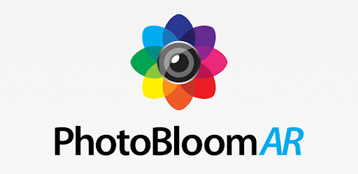 PhotoBloomAR - Augmented Reality (AR) + Online Photo PrintingPhotoBloomAR.com
