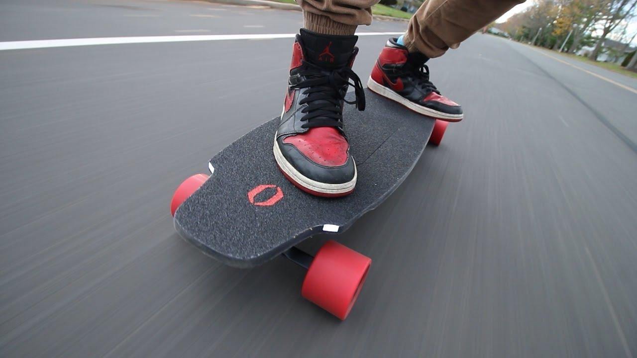Inboard Technology - M1 E-board (skateboard) and G1 Glider (scooter)Shark Tank winnersFocus on fleets sales this summerInboardTechnology.com