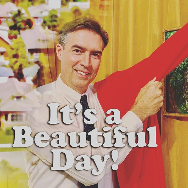 Confessions of a background actor on #LAisgoodforyou Tinseltown. So. Many. On-set secrets. Shared! And doesn't our guest @waltkeller look exactly like Fred Rogers? Link in the bio. - - - - - #actorslife #actor #acting #extras