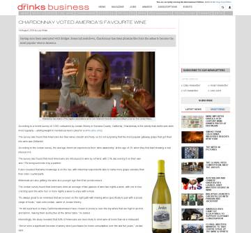 THE DRINK BUSINESS -