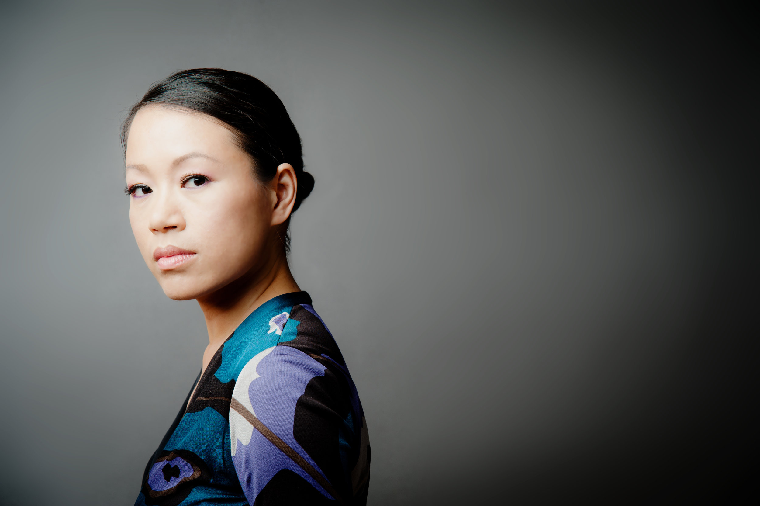 """Aiyun Huang - 2015 Host   The ever-evolving Aiyun Huang enjoys a musical life as soloist, chamber musician, researcher, teacher and producer. She was the First Prize and the Audience Award winner at the Geneva International Music Competition in 2002. Her past highlights include performances at the Victoria Hall in Geneva, Weill Recital Hall in New York, Los Angeles Philharmonic Orchestra's Green Umbrella Series, LACMA Concert Series, Holland Festival, Agora Festival in Paris, Banff Arts Festival, 7éme Biennale d'Art Contemporaine de Lyon, Vancouver New Music Festival, CBC Radio, La Jolla Summerfest, Scotia Festival, Cool Drummings, Montreal New Music Festival, Centro Nacional Di Las Artes in Mexico City, and National Concert Hall and Theater in Taipei. She is a founding member of Canadian trio Toca Loca with pianists Gregory Oh and Simon Docking. Since 2011, she has been performing with Musicians from soundSCAPE with soprano Tony Arnolds and pianist Thomas Rosenkranz. Her recent highlights include concerto appearances with the Taipei Symphony Orchestra and L'Orchestre Suisse Romande. Aiyun has commissioned and championed over 100 works in the last two decades working with composers internationally. Upcoming collaborative projects include Tacoma Narrows Monochord with Sean Griffin and a new piece by Jaroslaw Kapuscinski with the St. Lawrence String Quartet.  She is a researcher at the Centre for Interdisciplinary Research in Music Media and Technology in Montreal. In 2012, Mode Records released Save Percussion Theater featuring Aiyun Huang and friends documenting important theatrical works in the percussion repertoire. Aiyun's current research focuses on the cross-pollination between science and music from the performer's perspective. Her ongoing project """"Memory in Motion"""" focuses on the understanding of memory in percussion ensemble playing. In May 2013 she co-hosted Random Walks: Music of Xenakis and Beyond with Canada's leading research institutions: Perimeter Ins"""