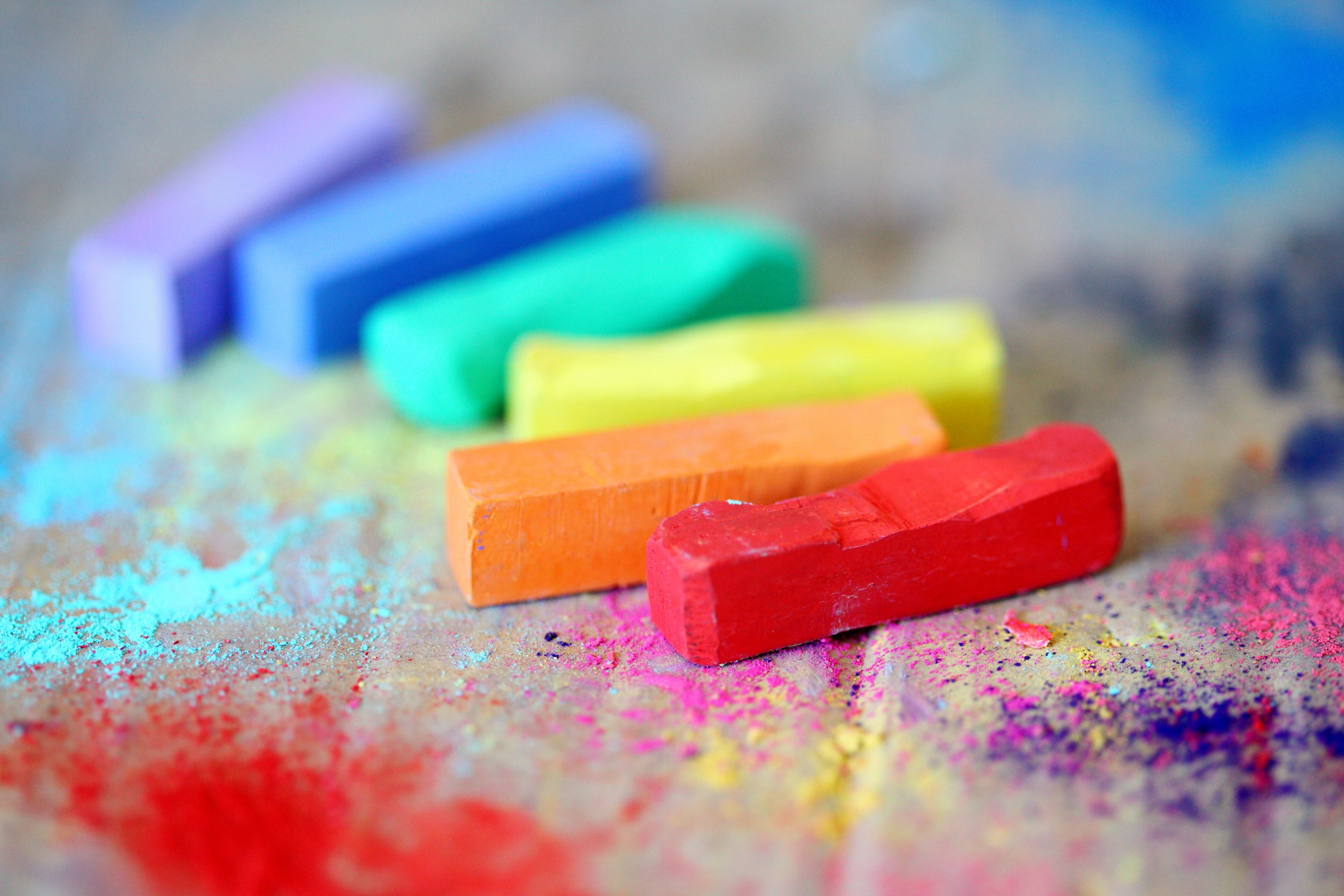 children's play therapy -