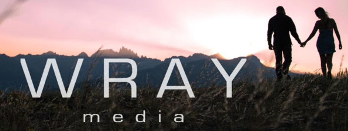 Tim Wray   www.facebook.com/WrayMedia/