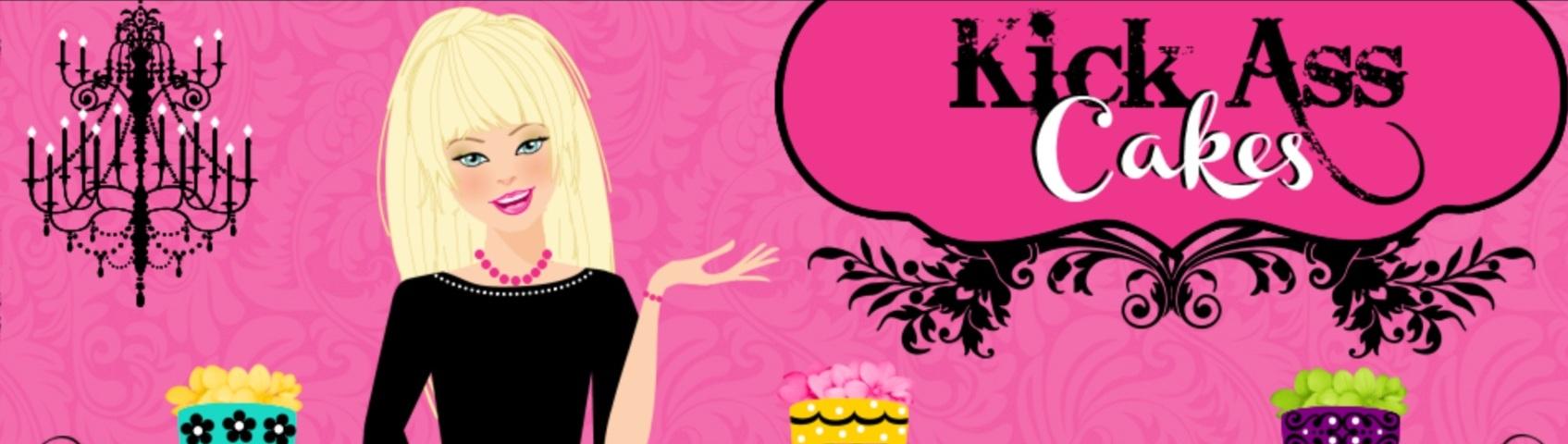 Tasha Nagy   www.kickasscakes  .  ca