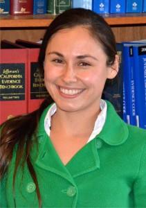 President, Melissa Miller