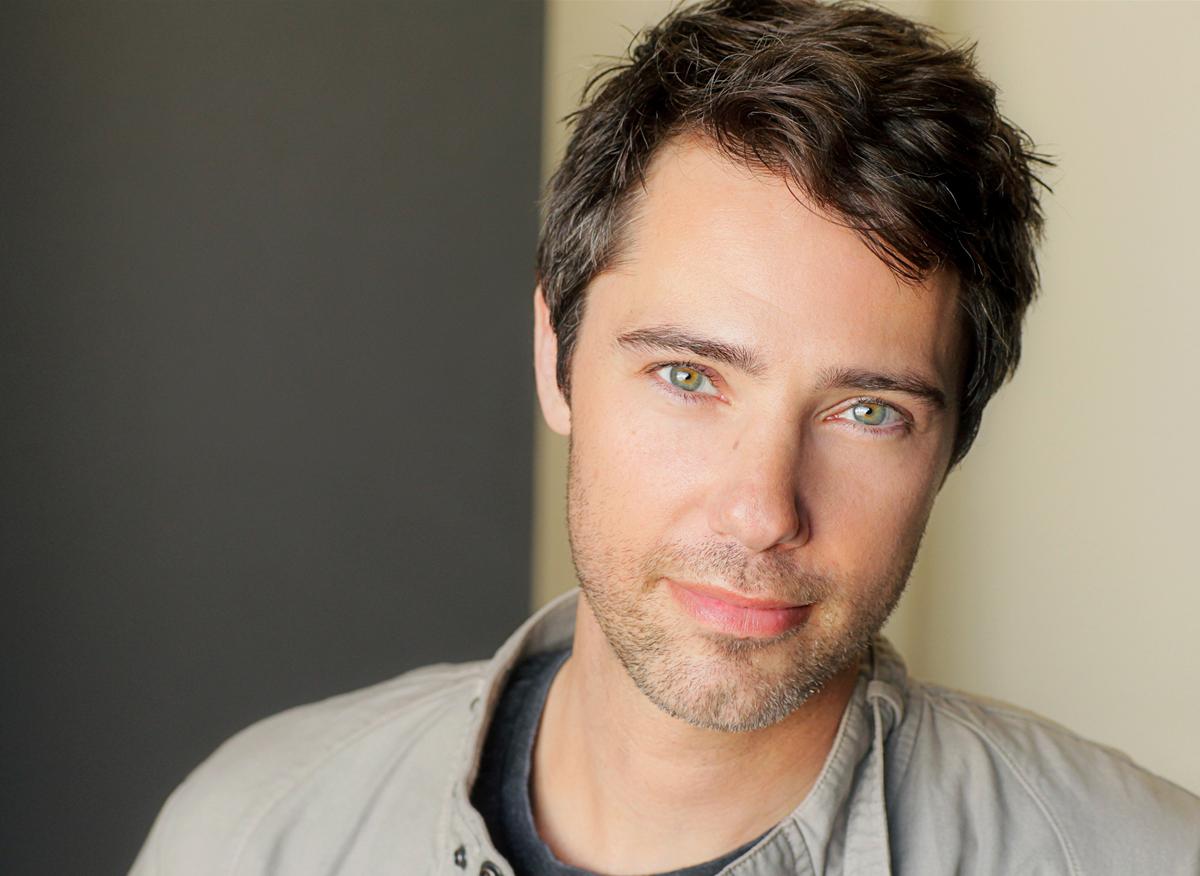 Jason Currie