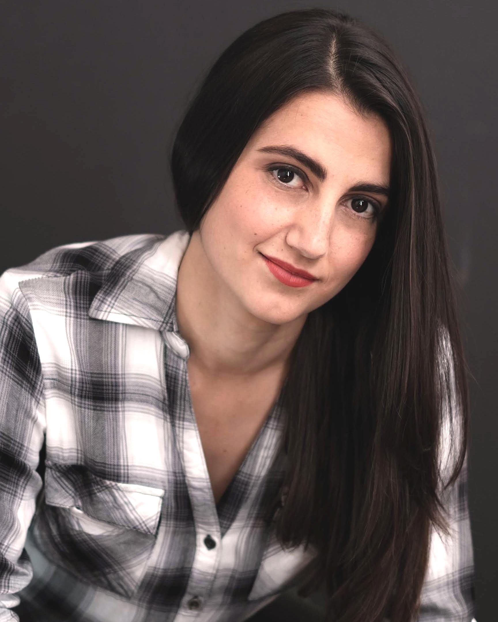 Julie Bersani