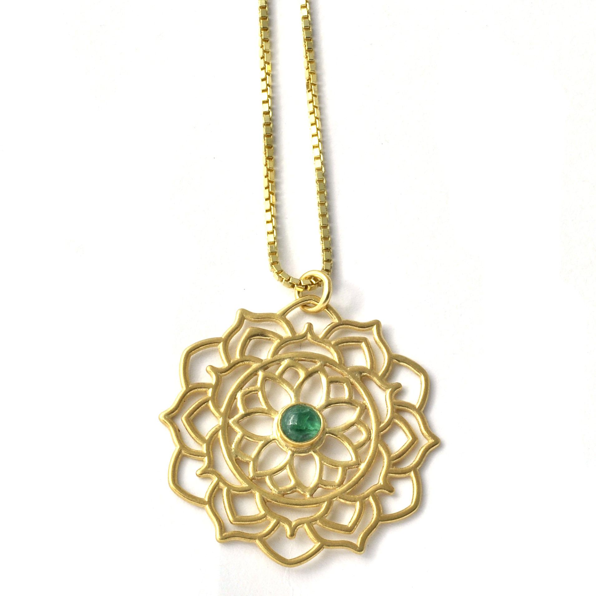 gold plated mandala emerald pendant.jpg