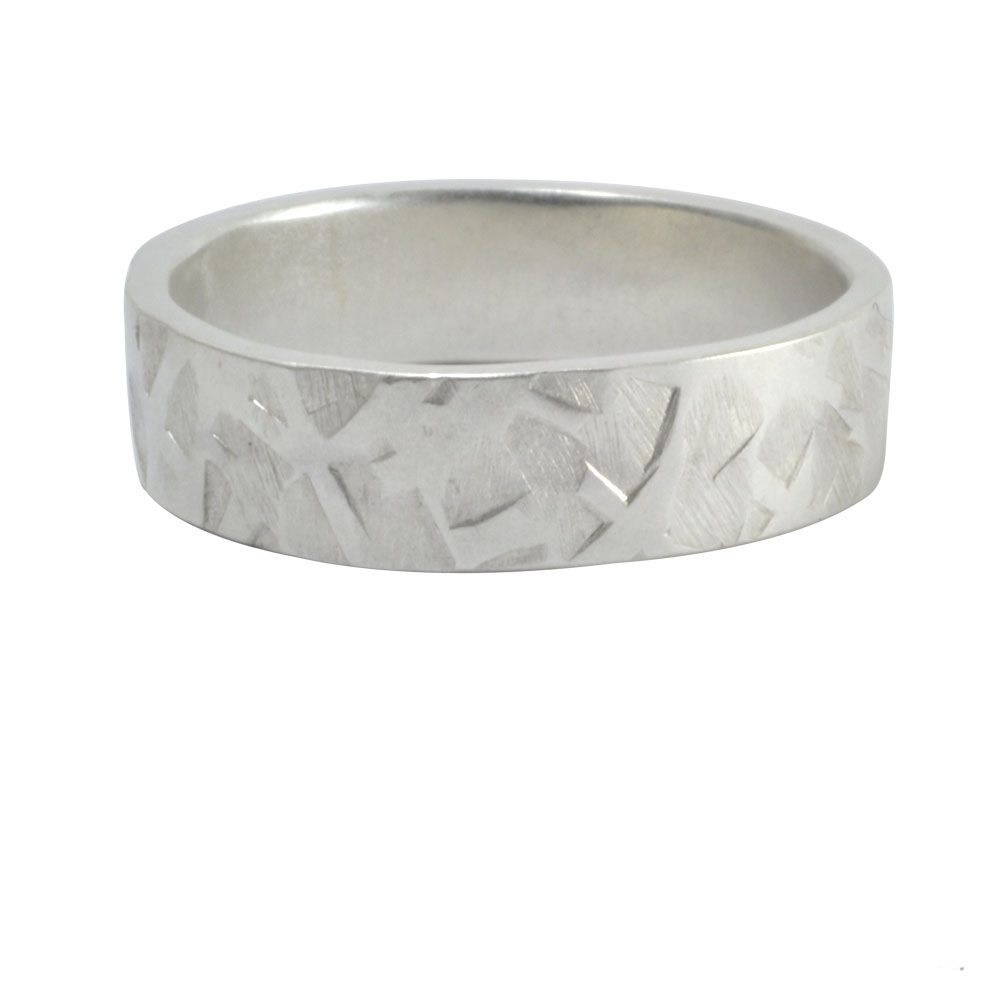 square texture silver ring.jpg
