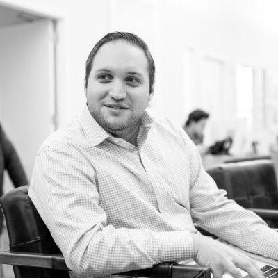 Julian Gompertz, Verizon 5G Labs