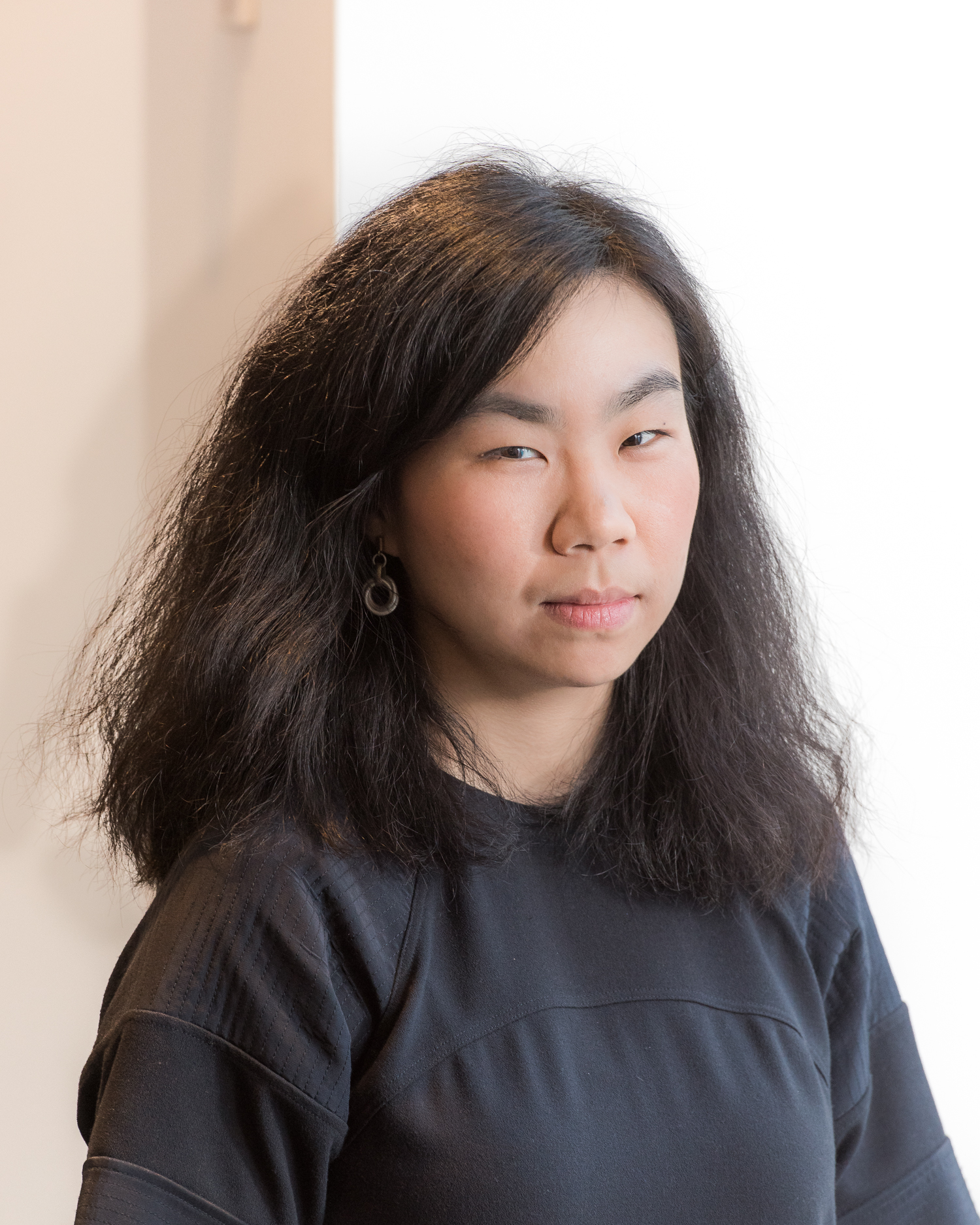 Copy of Joyce Shen, Tenfore Holdings