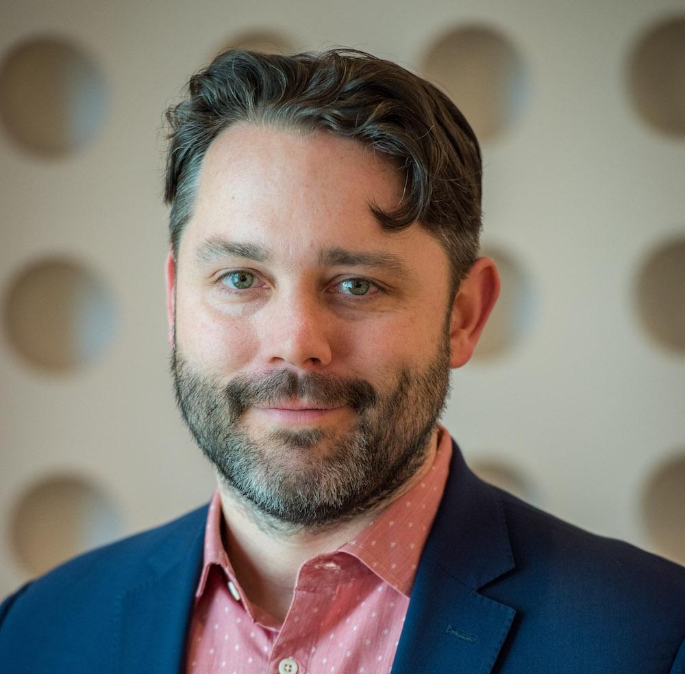 Justin Hendrix, Executive Director, NYC Media Lab and RLab